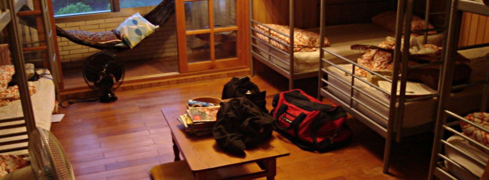 Türkiye' de Hosteller