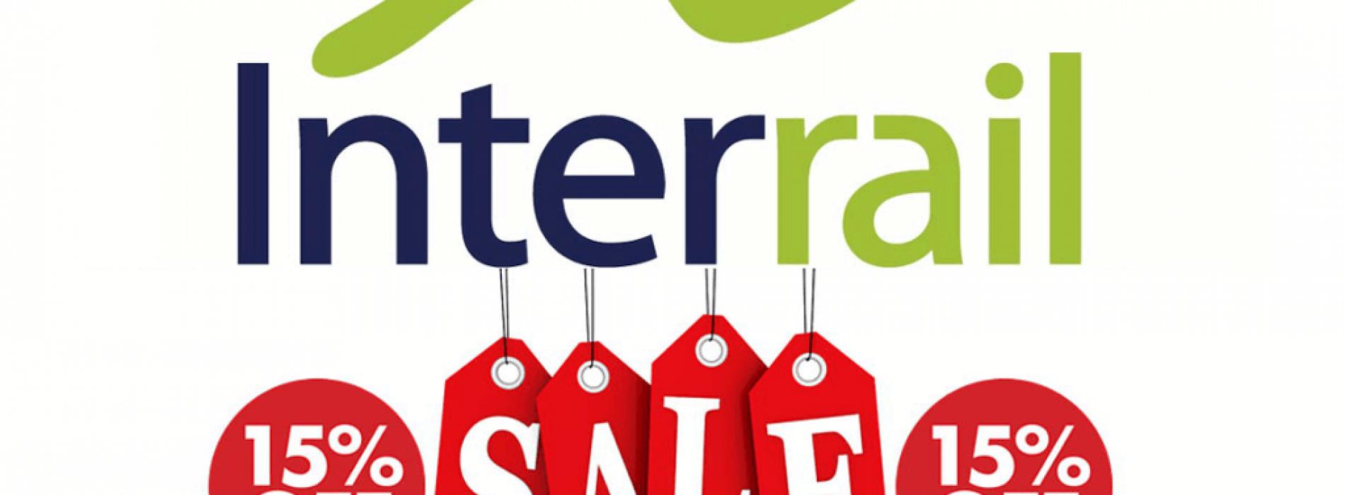 Interrail Bileti Fiyatları ve Kullanım Şekilleri 2016
