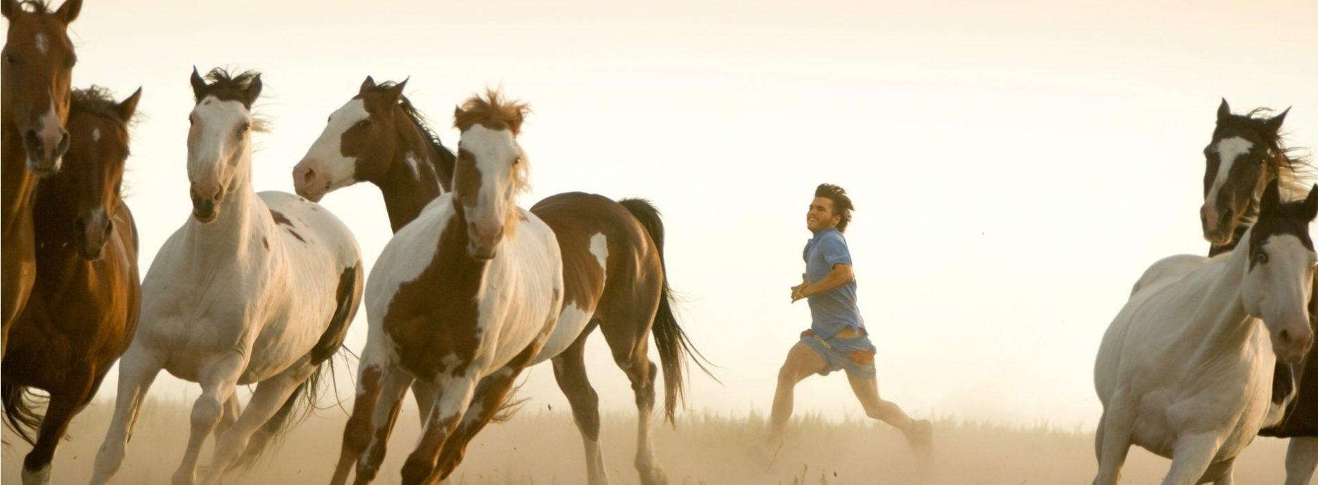 Into the Wild Filmiyle Tanıdığımız Alexander Supertramp'ın Gerçek Yaşamından Kareler