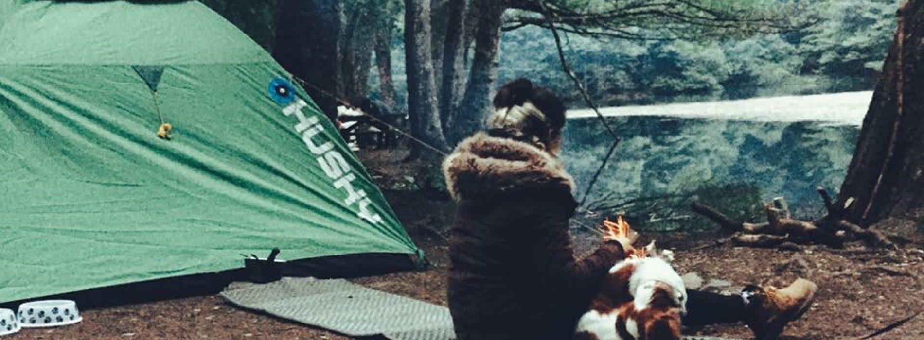 Bir WoodStock olmasa da en güzel fotoğraflarıyla YedigöllerRail2  kampımız
