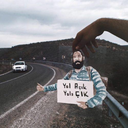 Nisan Ayında Interrail Türkiye'de neler oldu ?