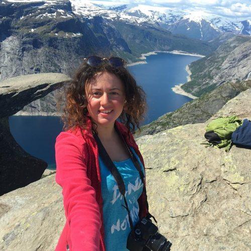 Interrail ile Kuzey Avrupa  |Norveç, İsveç Rotası