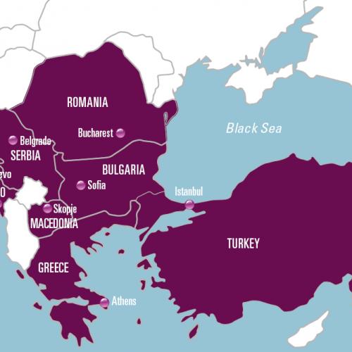 InterRail var da bu BalkanRail nedir ?