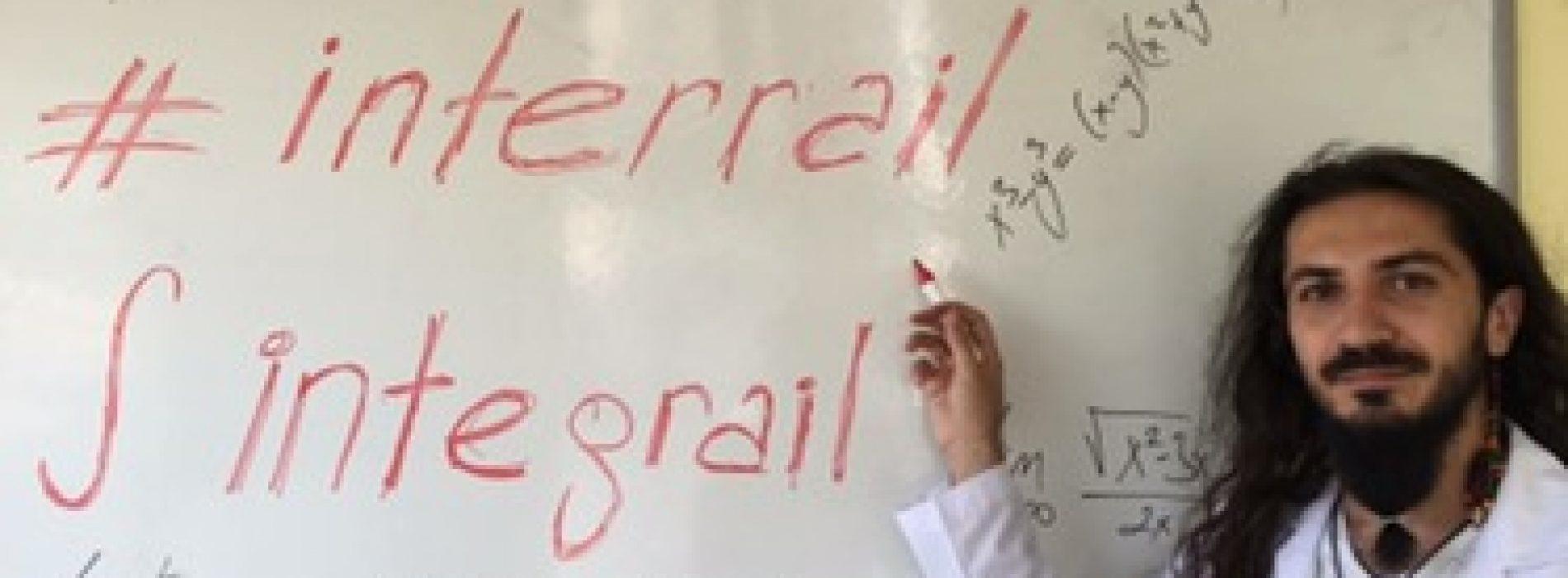 Matematik Öğretmeninin İstifa Edip Dünyayı Gezmesi