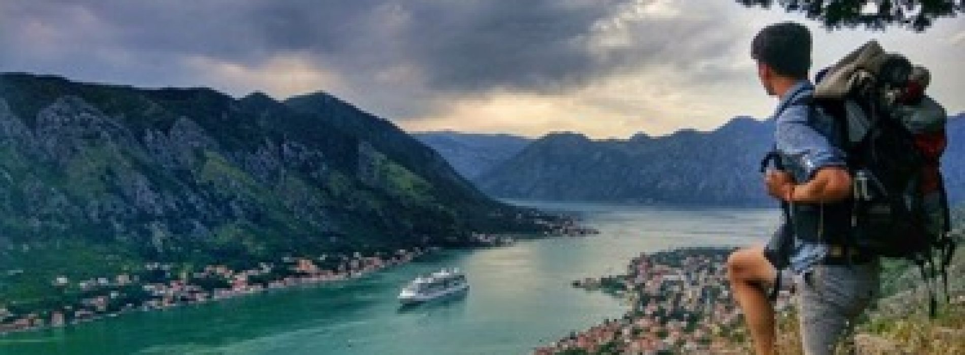 Balkan'larda Nereler Gezilir
