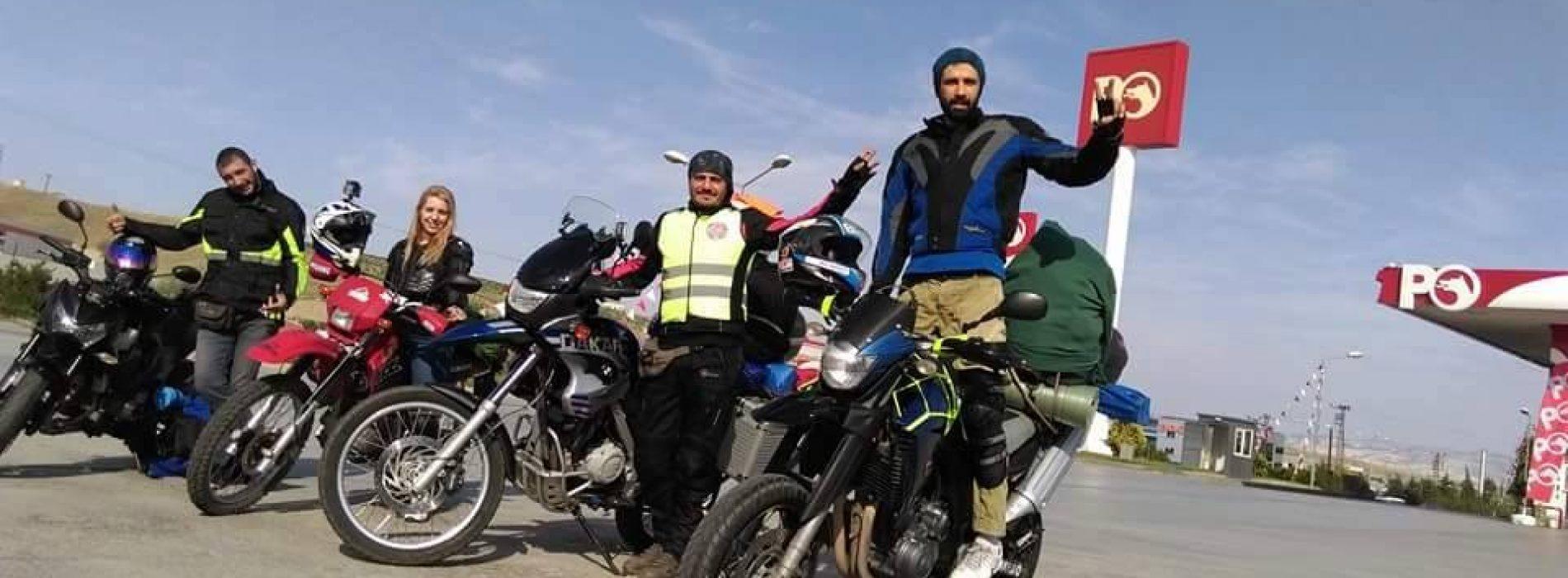 MotoRail | Motosikletli Gezginler Kimdir