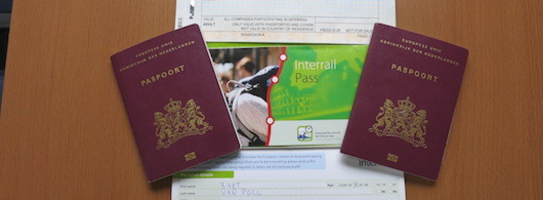 Neden InterRail Bileti Almalısınız  ?