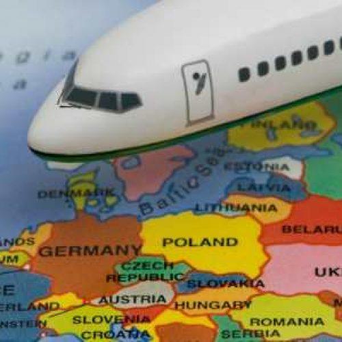 InterRail' de ve Avrupa Gezisinde Kullanabileceğiniz En Ucuz Uçak ve Otobüs Firmaları