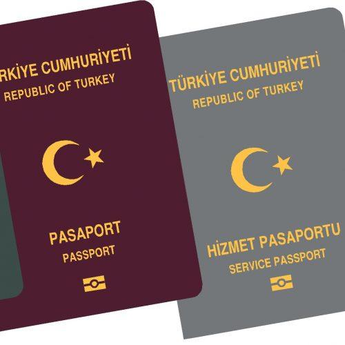 Yeşil Pasaportlular Yurt Dışına Çıkmak İçin Neler Yapmalı ?