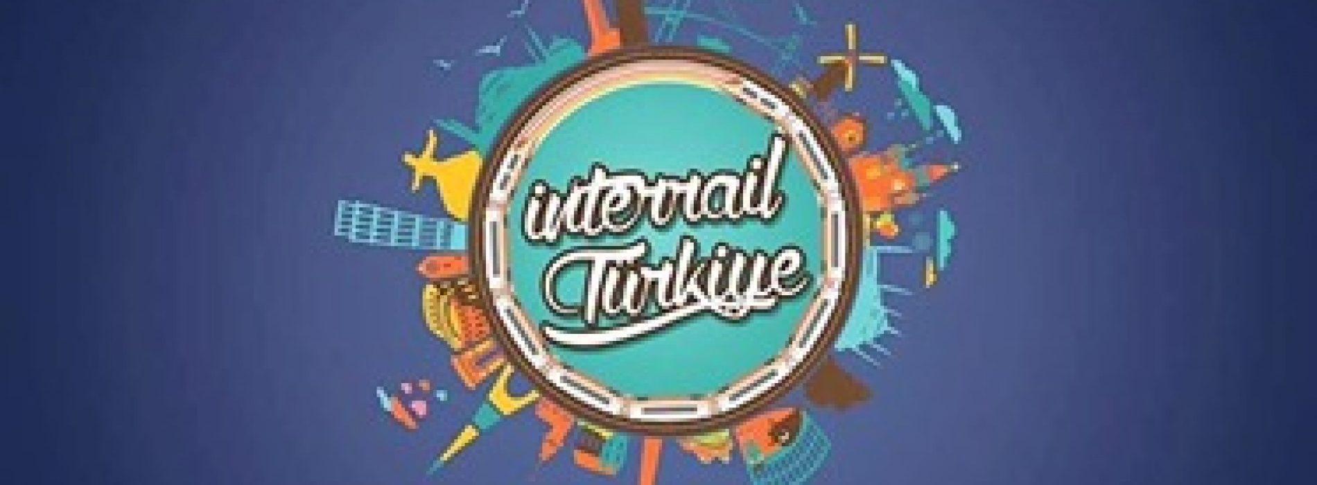 Interrail ve Seyahat Etmek Üzerine | Röportaj