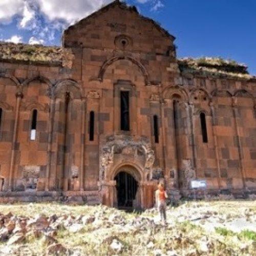Ani Harabeleri UNESCO'da