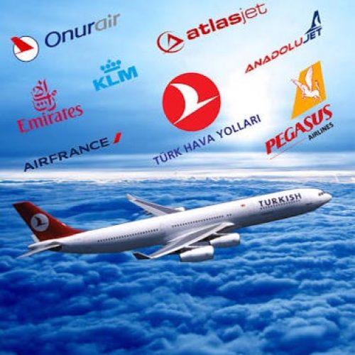 Olmayan Uçağa Bilet Almak | Tripsta Faciası
