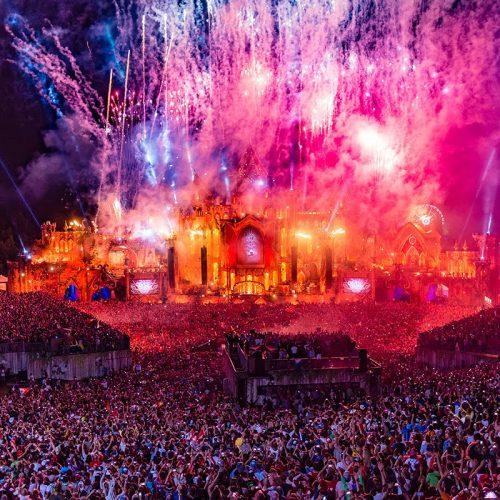 Avrupa' da Festivaller – InterRail Festivalleri