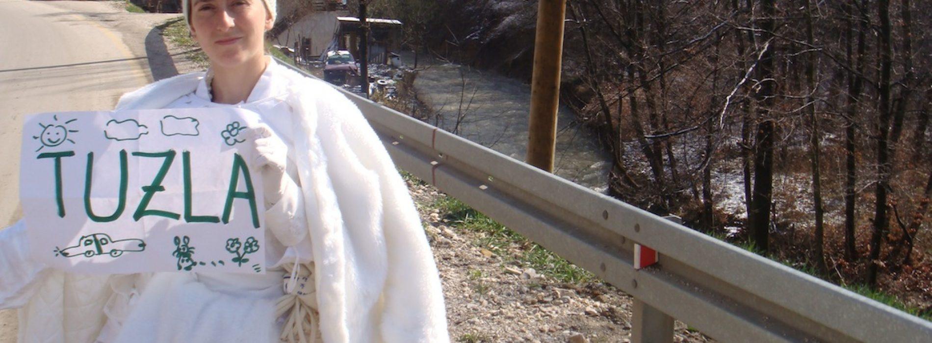 Dünya'yı Otostop İle Gezip Türkiye' de Öldürülmek