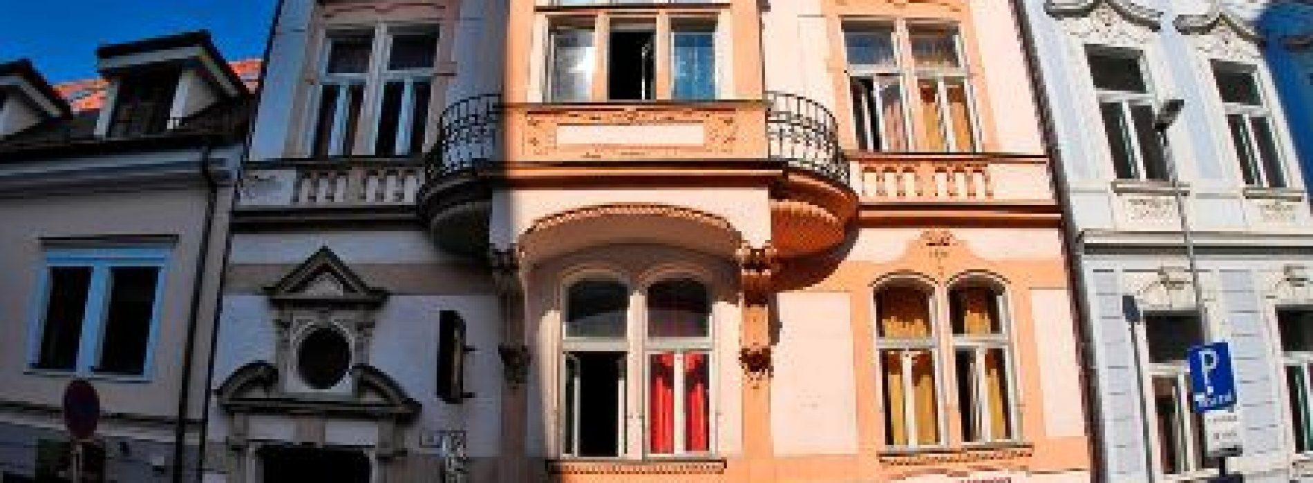 Bratislava' da Türkler Kalamaz Diyen Hostel