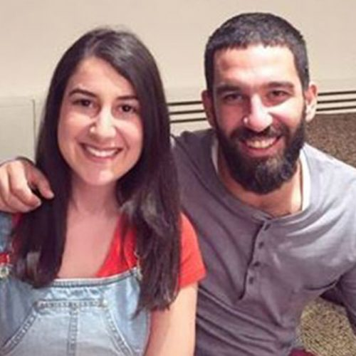 Arda Turan: Bütün InterRail Yapanlara Barcelona' da Kapım Açık