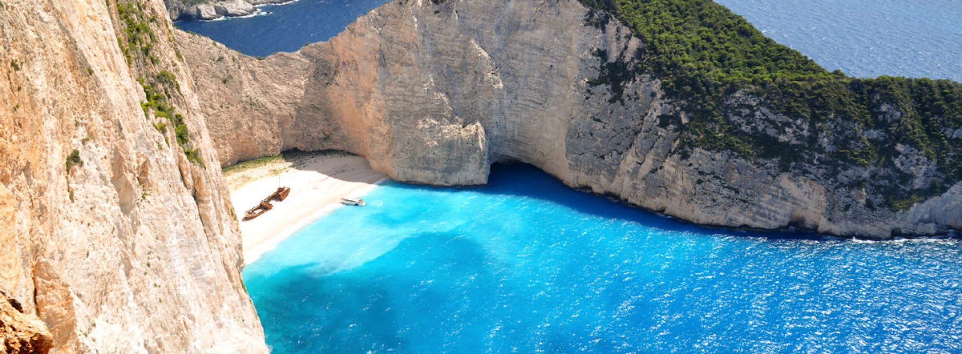 Ucuz Gidebileceğiniz Yunan Adaları