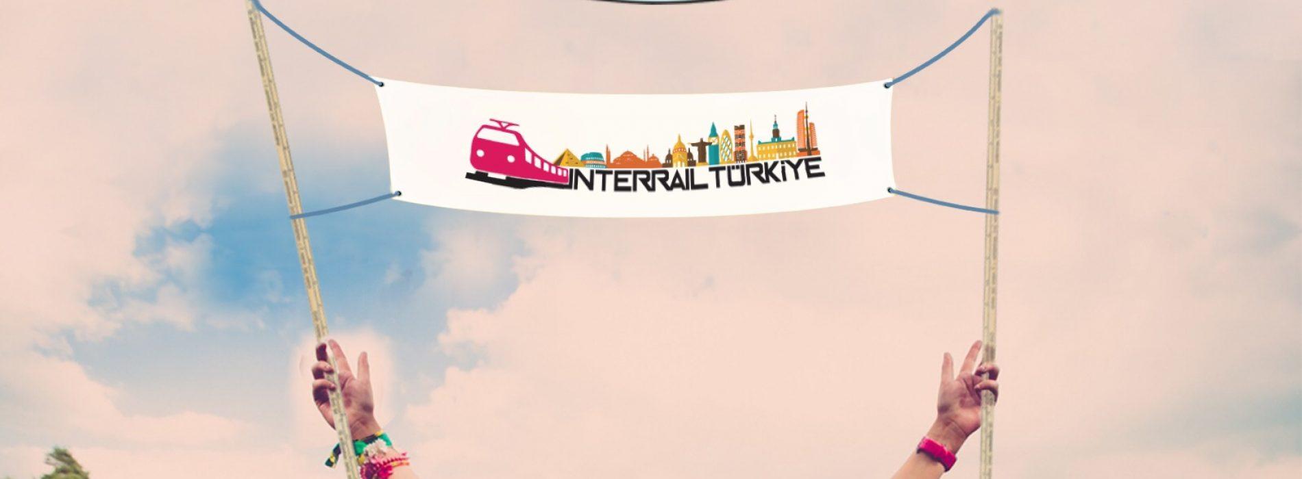 InterRail TR Zeytinli Rock Festivali Buluşması