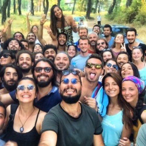AkdenizRail 3 Kampımız Tamamlandı | Foto