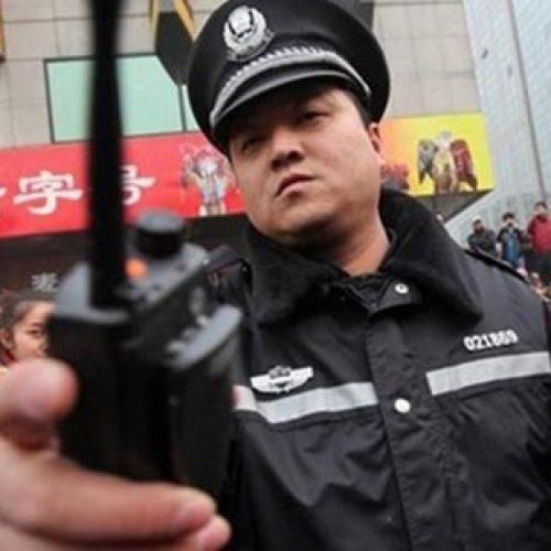 Çin Polisinden Otellere: Türkleri Almayın
