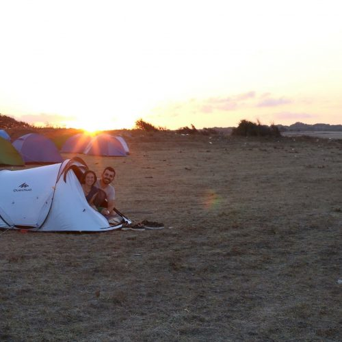 Longoz Kampımızın Özeti | Foto