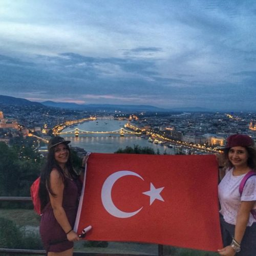 30 Agustos InterRail Türkiye'de Nasıl Kutlandı