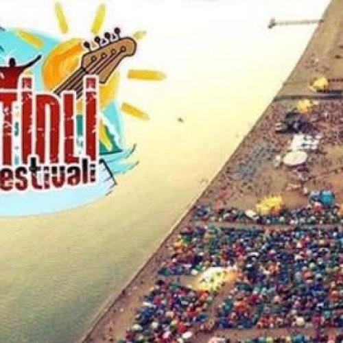 Zeytinli Rock Fest Ertelendi