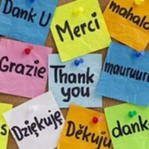 Dil Bilmeden Avrupa Gezilir Mi ?