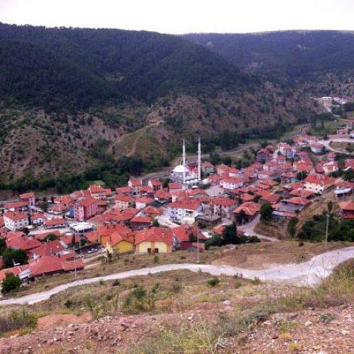 Türkiye' de Paris'i Yaşayan Köy