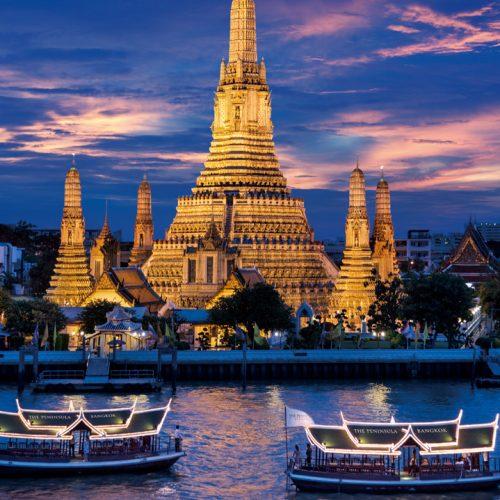 Dünyanın En Çok Turist Alan Yeri Değişti