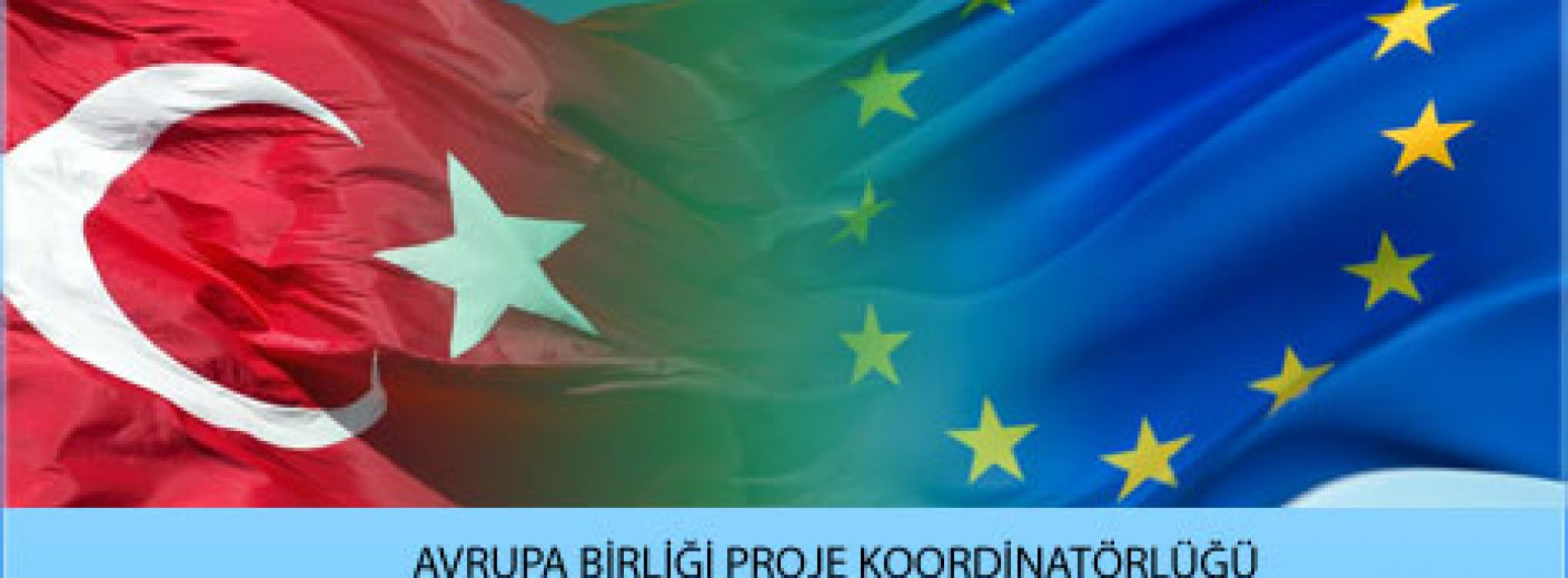 Avrupa Birliği Projesi Yazacak Ekip Arkadaşları Arıyoruz | ProjeRail