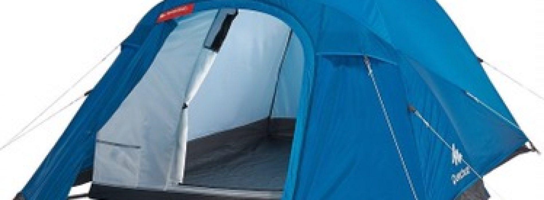 Kamp Çadırı Nasıl Kurulur ?
