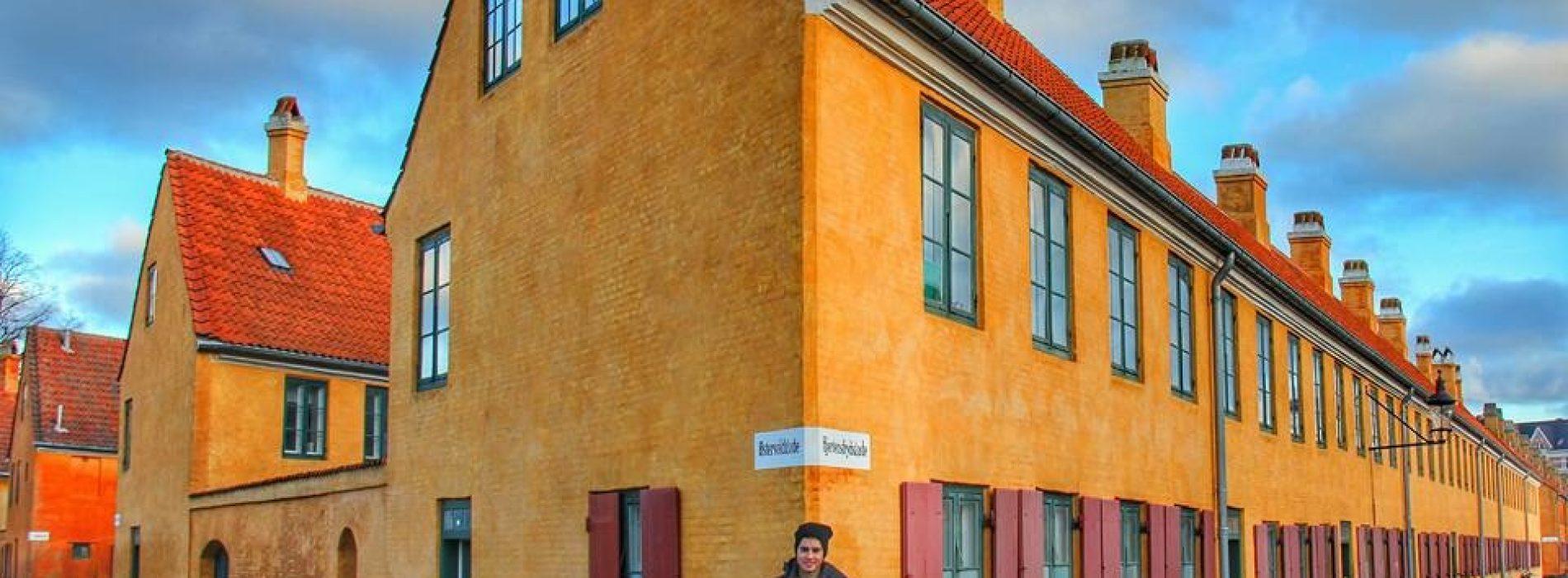 Neden Kopenhag Gezilmeli