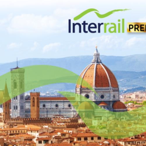 InterRail Nedir Ne Değildir ? Sık Sorulanlar