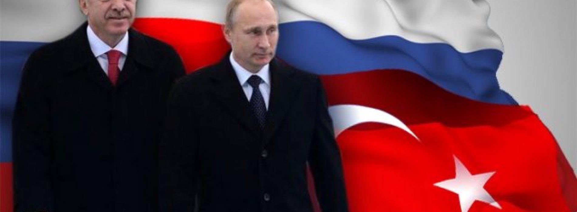 Rusyaya Kimlikle Giriş Yolda