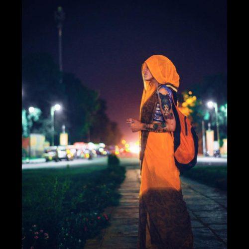 Bir Hindistan Bir Kadın