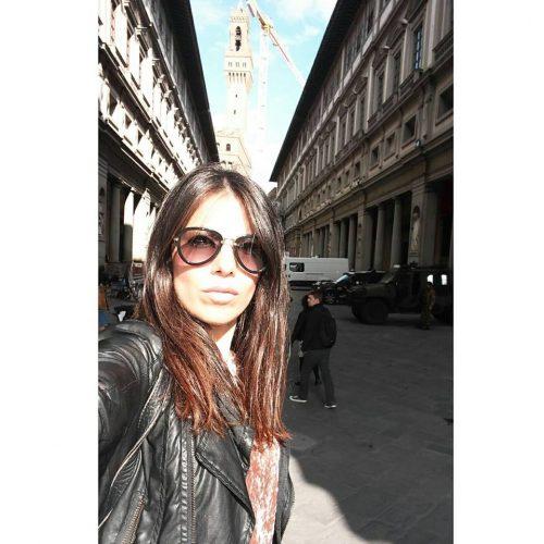 Güzelliğin Başkenti Roma'da Olmak