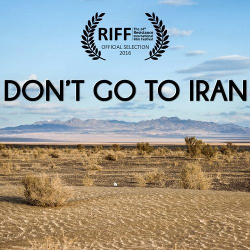 İran'a Gitme Kararını Hızlandıracak Muhteşem Video