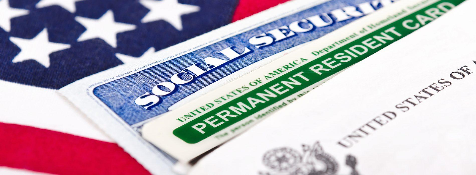 Amerika İçin Ücretsiz Green Card Başvuruları Bugün Başladı