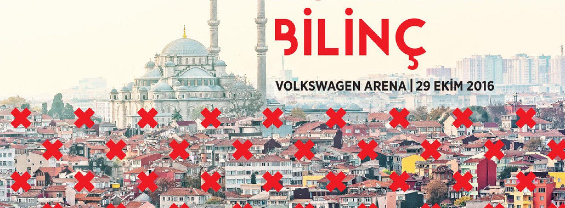 InterRail Türkiye Tedx Istanbul'da