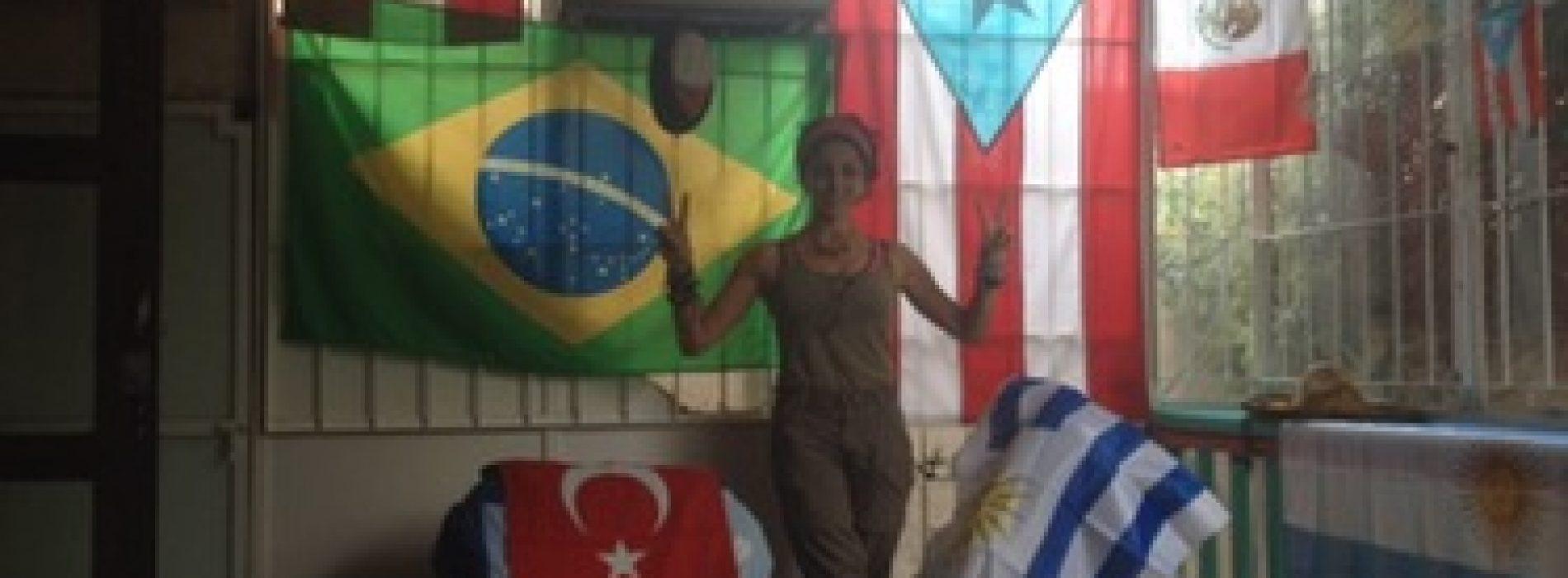 Sema Ertürk ile Güney Amerika | Ropörtaj