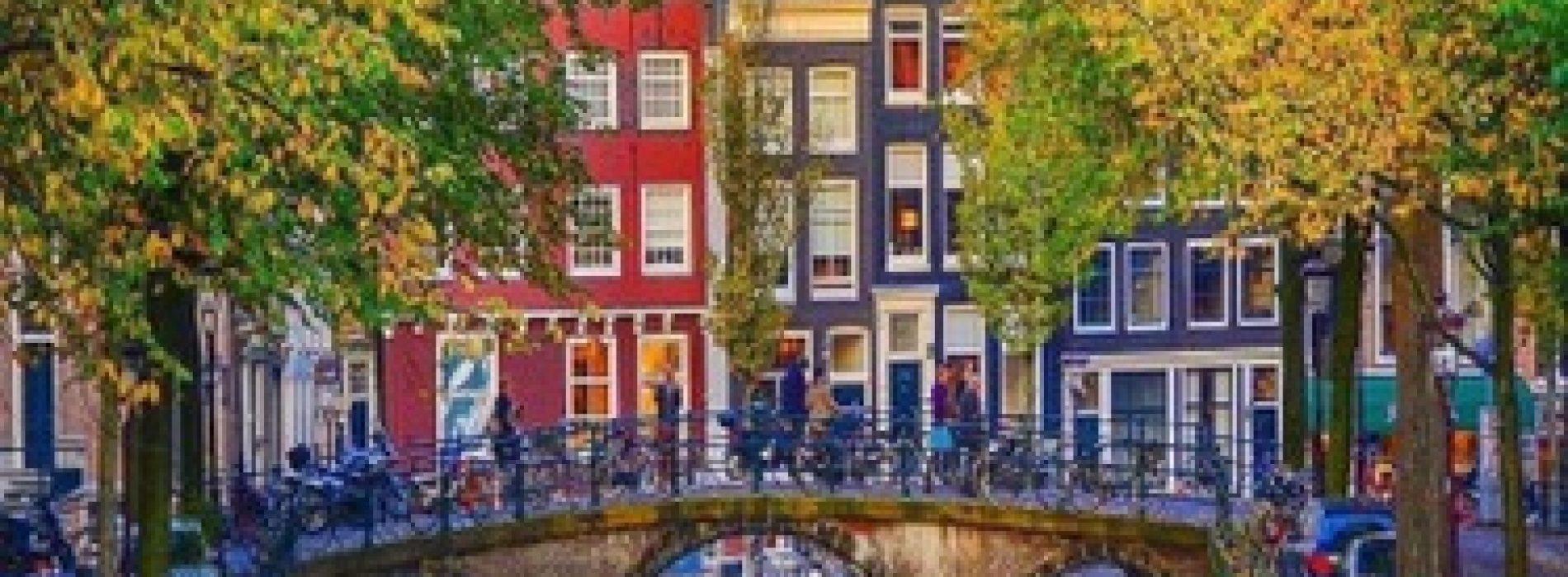 Amsterdam'da Bedava Yapabileceğiniz 10 Güzel Aktivite
