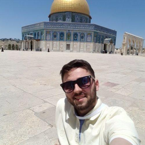 Mescid-i Aksa ve Kudüs