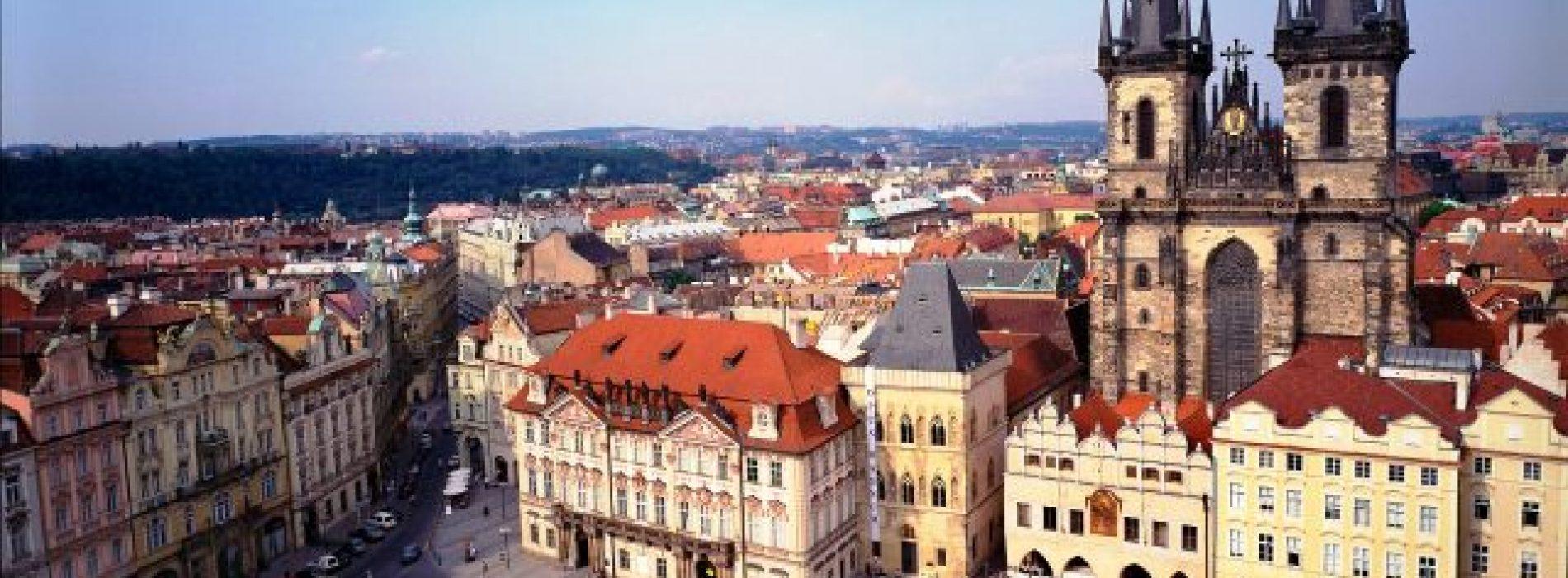 Bir Şehir Bu Kadar Güzel Olmamalı | Prag
