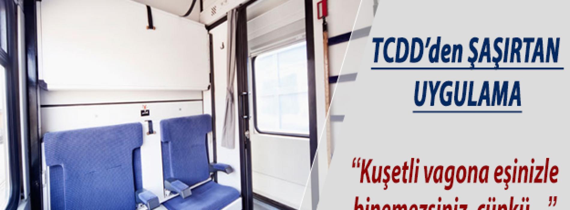 Harem Selamlık TCDD Biletlerini Biliyor Muydunuz ?