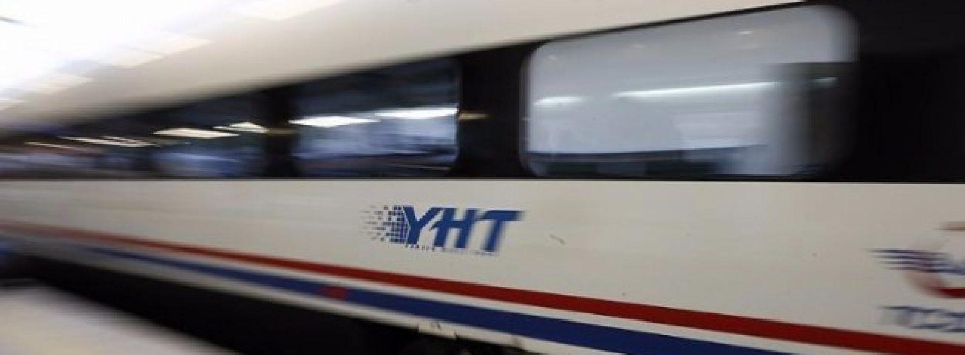 Tekirdağ'a Hızlı Tren Geliyor