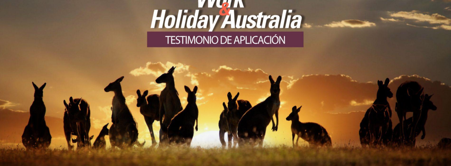 Avusturalya'da Yaşamak, Okumak ve Work And Holiday Tecrübelerim