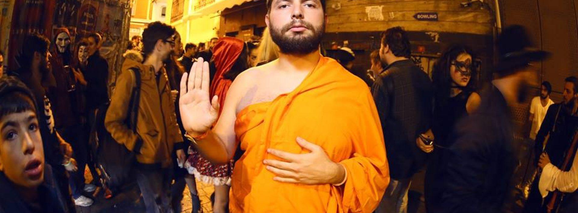 HalloweenRail Beat Fotoğrafları