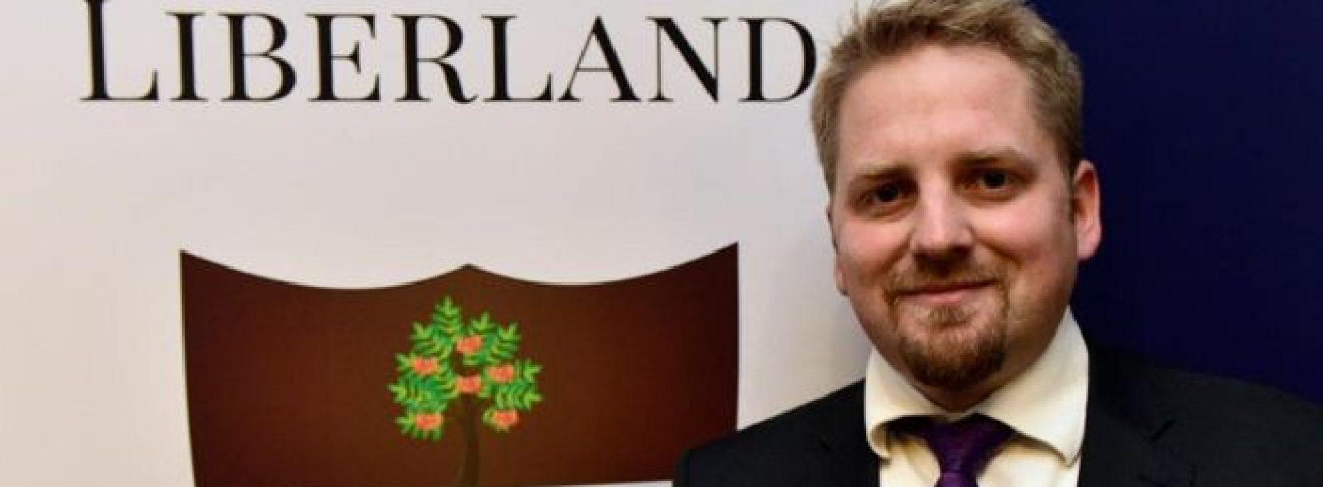Liberland'ın Kurucusu Kendi Kurduğu Ülkeye Alınmadı