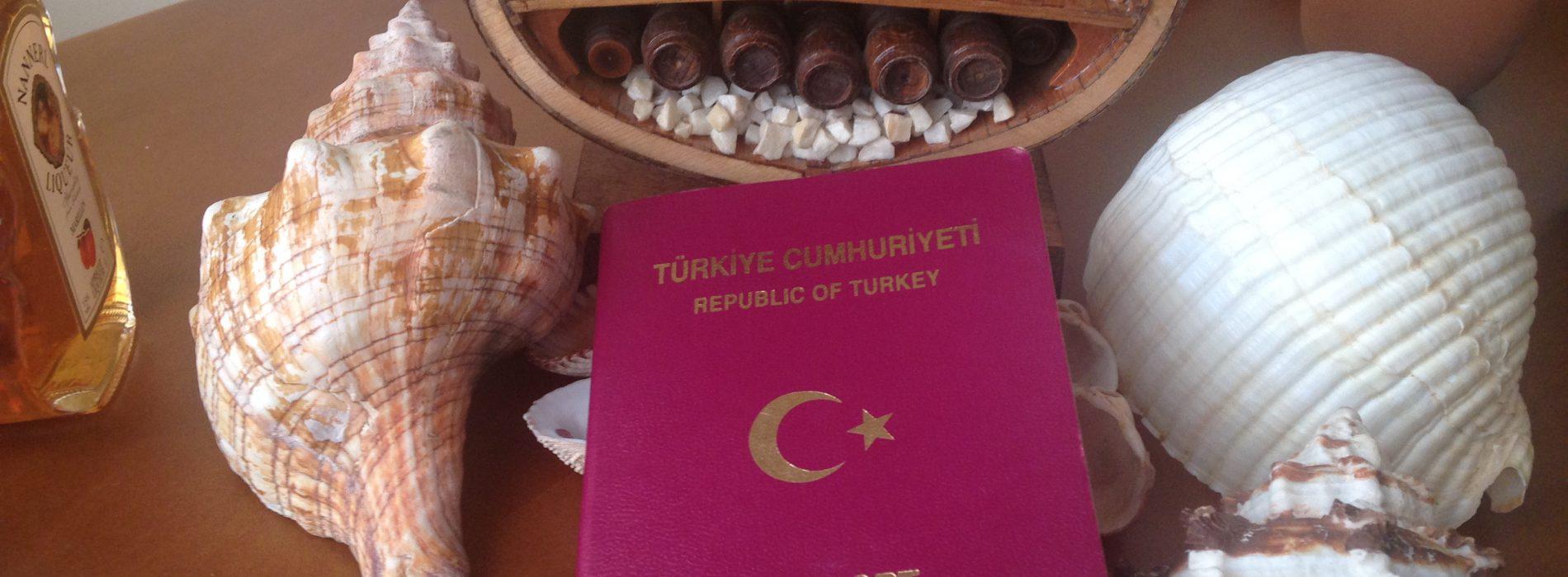 Pasaport Almak ve Yenilemek İle İlgili Bilmeniz Gerekenler